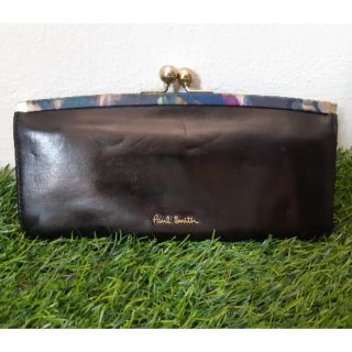 Review กระเป๋าสตางค์ paul smith vintage