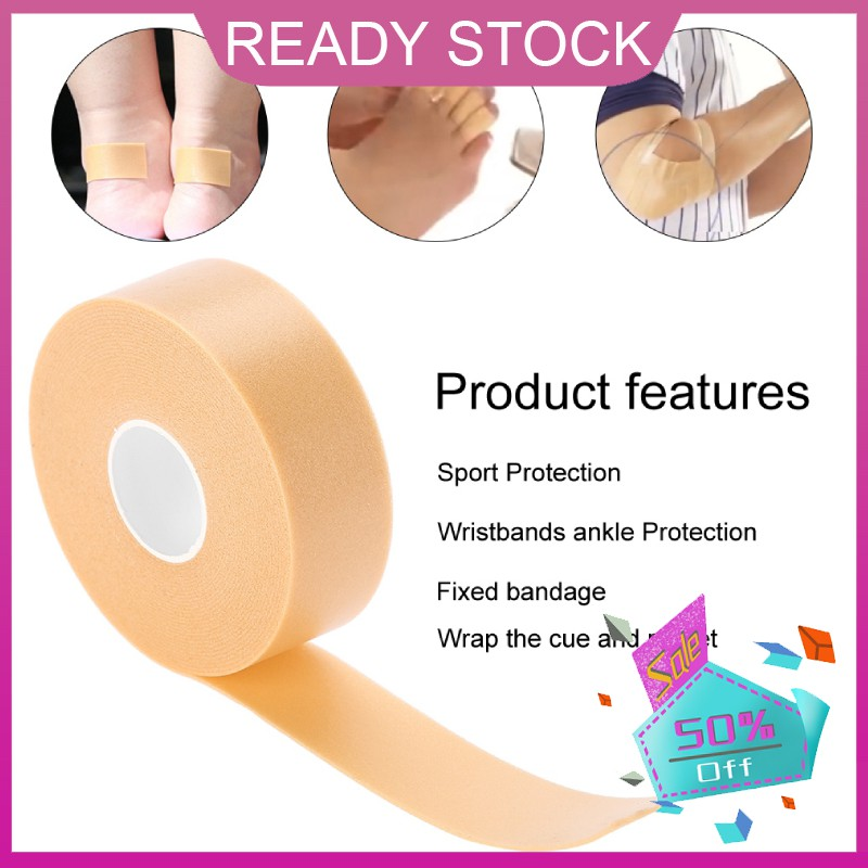 Heel Sticker Foot Waterproof Foam Tape High Heel Shoe Patch Foot Care Protector