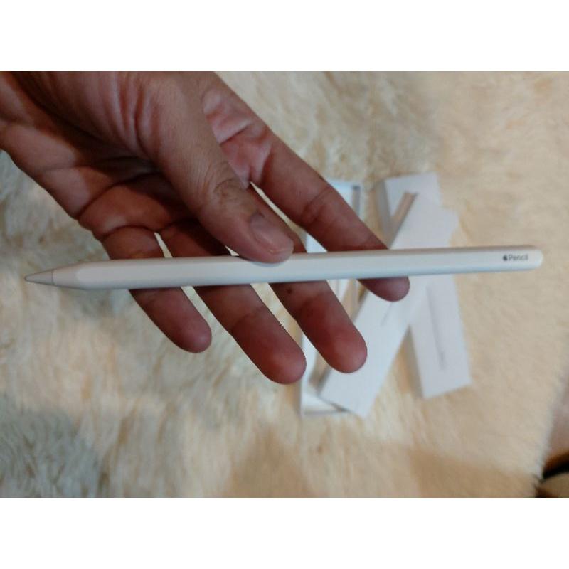 pencil 2  apple แท้    มือสอง