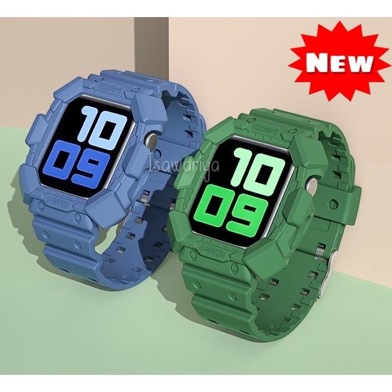 มาแรง!! สายApplewatchรุ่นใหม่
