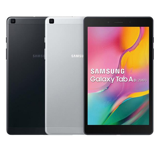SAMSUNG T295 Galaxy Tab A 8.0  2019 (Model TH) เครื่องศูนย์ไทยประกัน 1 ปี