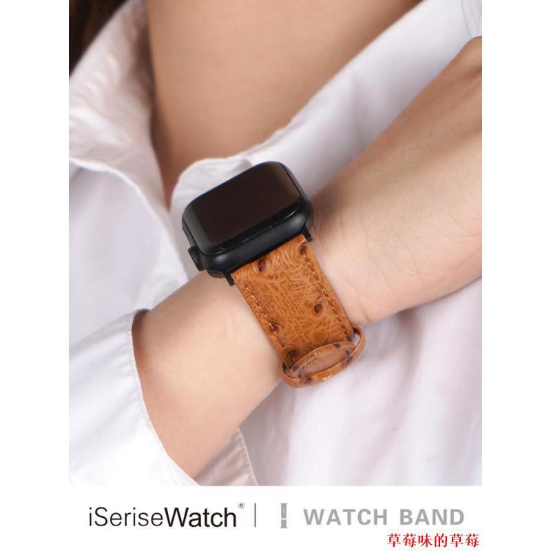สายนาฬิกาข้อมือสําหรับ Iwatch Strap 6 / 1 / 2 / 3 / 4 Generation Apple Watch Series 5
