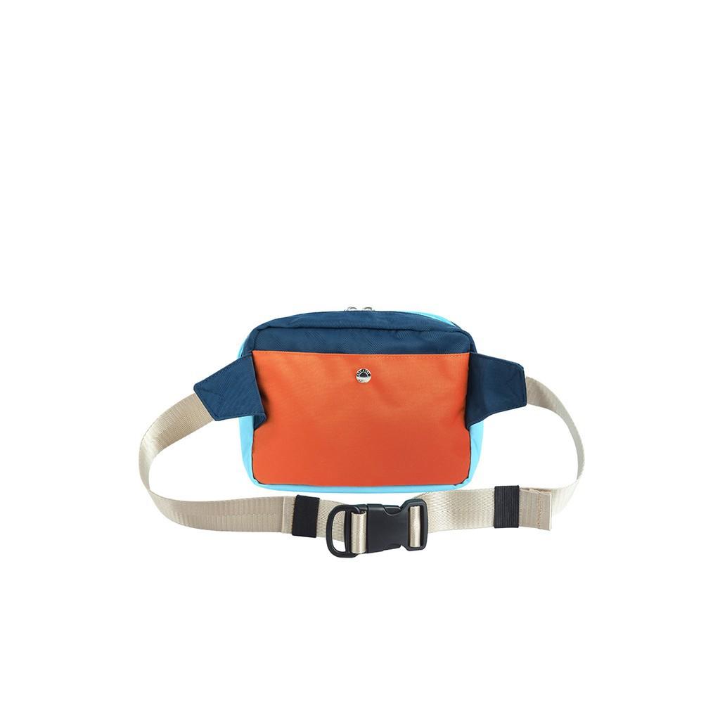 ของแท้ระดับห้าดาว◑anello กระเป๋าคาดเอว size Regular รุ่น NOSTALGIC OS-S058
