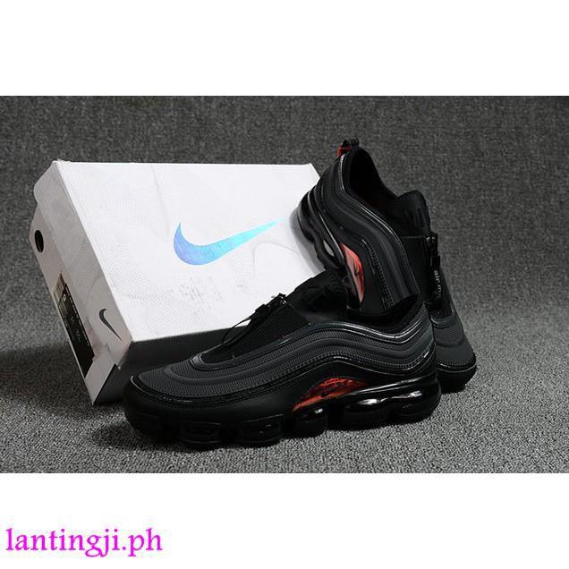 Nike Air Max 97 x Air VaporMax Mens Total Black646