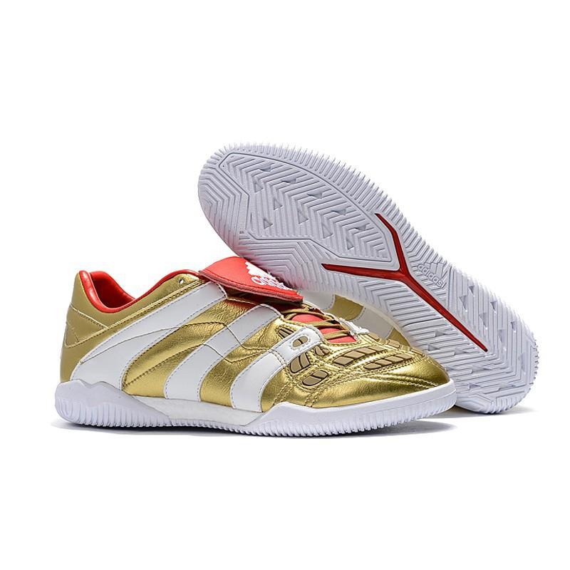 Adidas Predator Accelerator TR รองเท้าฟุตบอล