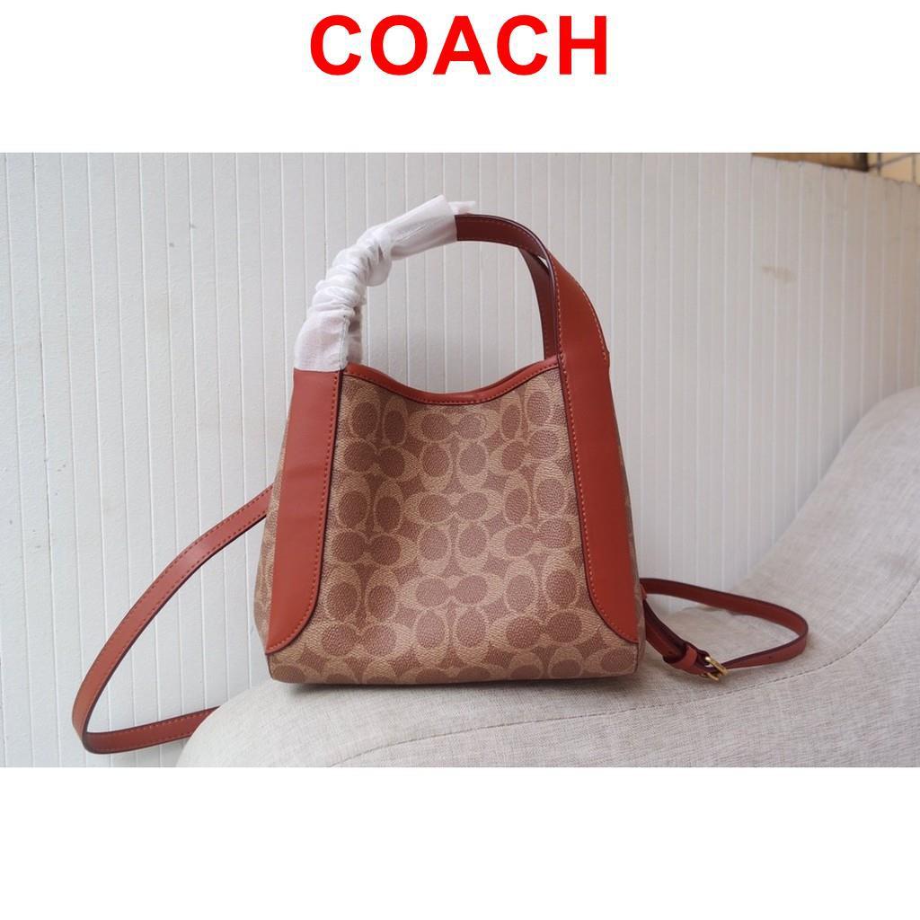 COACH 79251 Women's shopping bag, handbag, straddle bag