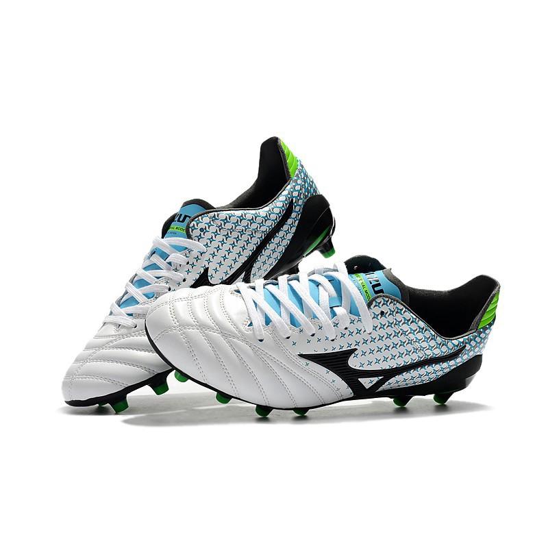 Mizuno Morelia Neo Ii Fg รองเท้าฟุตบอล Cleats
