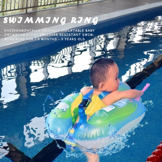 Baby Swimming Ring Seat Toddler Children Circle Kids Bathing Inflatable Ring Toys Baby Pool Float Outdoor Swim Accessori