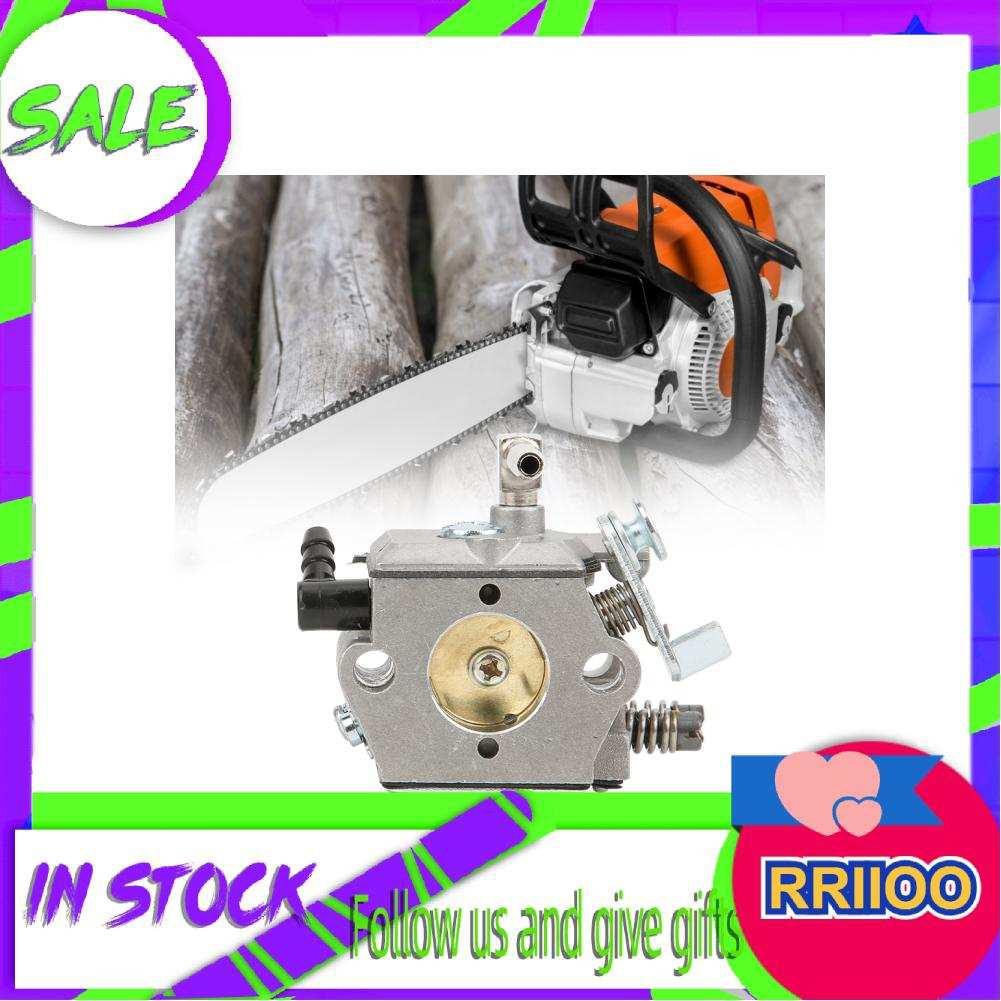 Rriioo คาร์บูเรเตอร์กรองน้ํามันเชื้อเพลิงสําหรับ Stihl 028 028av