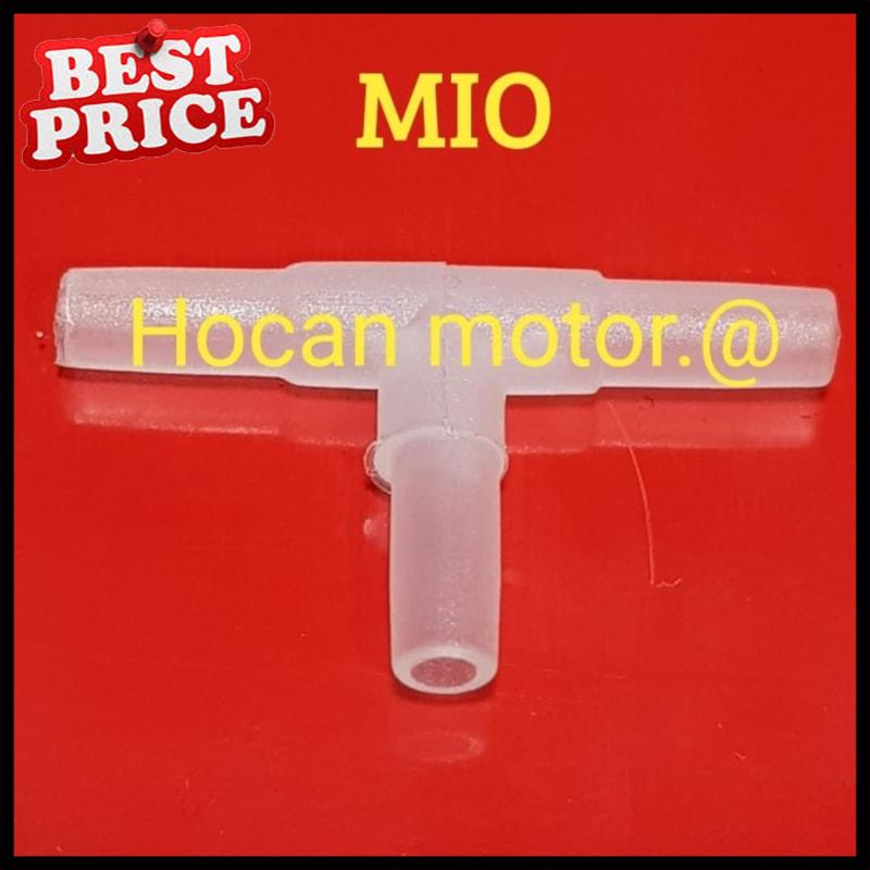 ท่อสามเหลี่ยม Mio Sporty Gasoline ท่อเชื่อมต่อ Mio รอยยิ้ม