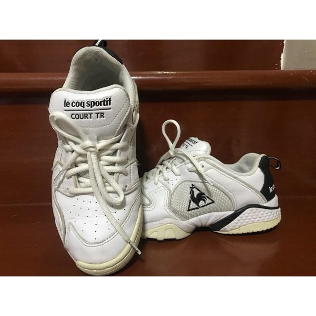 รองเท้า Le coq sportif รุ่น Dynamass Tritec  e9f2c931d