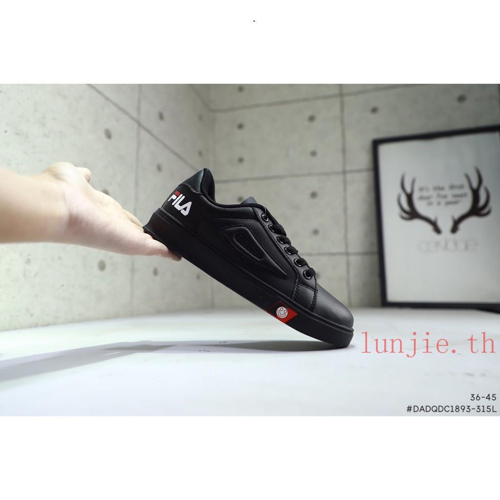 ของแท้Fila รองเท้ากีฬา รองเท้าผู้ชาย รองเท้าผู้หญิง รองเท้าวิ่งเบา