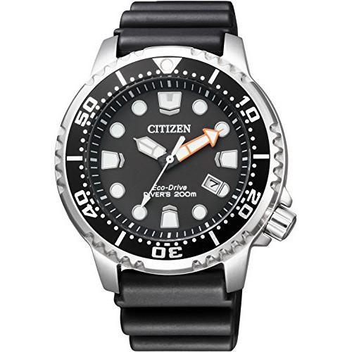 CITIZEN PROMASTER Promaster Eco-Drive Marine Series 200m diver BN0156-05E