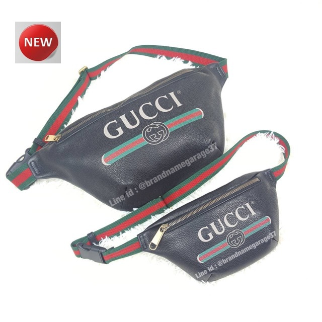 New Gucci belt bag sz90 ขนาดใหญ่