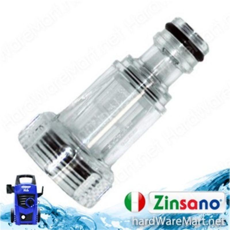 ของแท้100%อะไหล่OEM เครื่องฉีดน้ำ Zinsano NL08 NILE adapter ข้อต่อน้ำใส ซินซาโน่