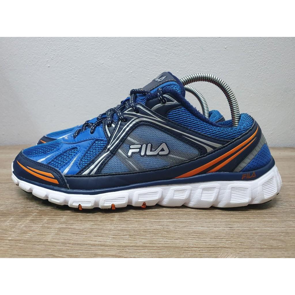 รองเท้าวิ่งฟีล่า รองเท้าวิ่ง FILA