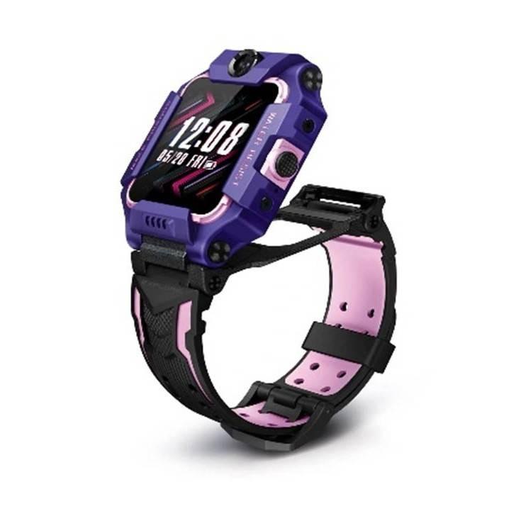 imoo Watch Phone Z6 นาฬิกาไอโม่ ระบุตำแหน่ง วิดีโอคอล Dual Camera ติดตามตัวเด็ก ZfBn-*--