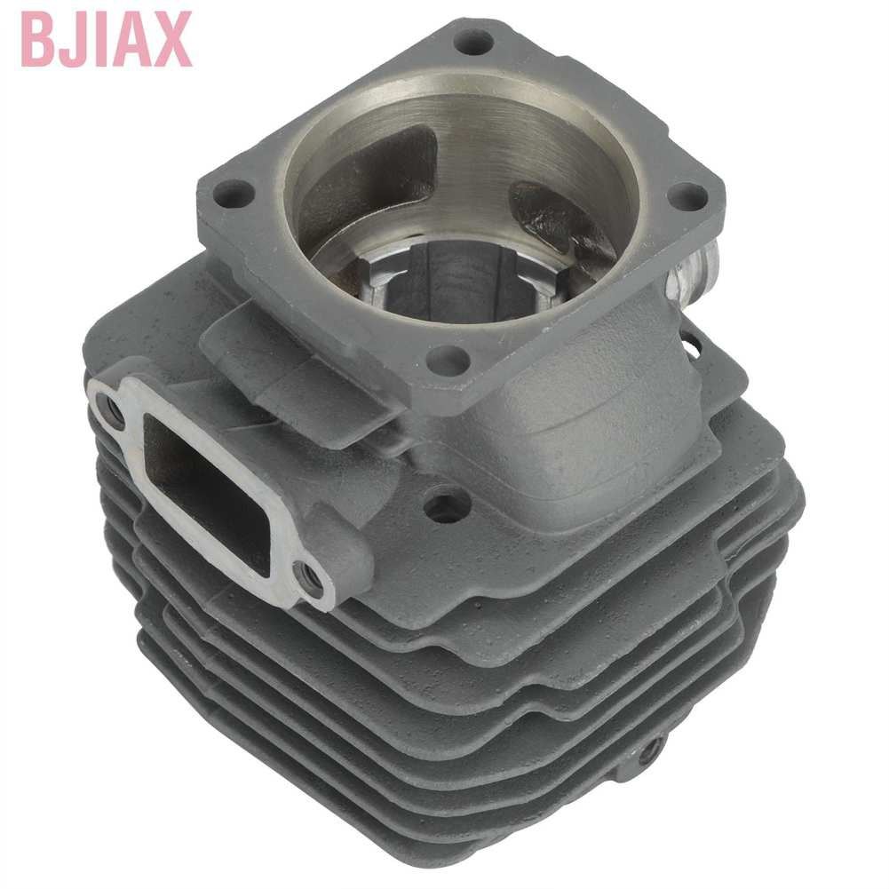 Bjiax Cylinder Piston Assembly แบบเปลี่ยนสําหรับ Stihl 028 Av 028 Wb Electric Chainsaw 46 มม .