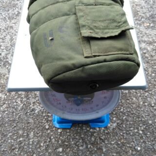กระติกน้ำทหารอเมริกันแท้