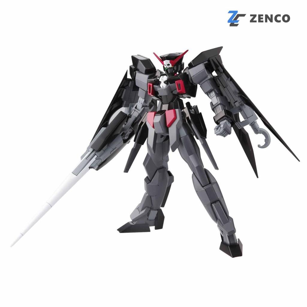 Bandai HG Gundam Age-2 Dark Hound 1/144