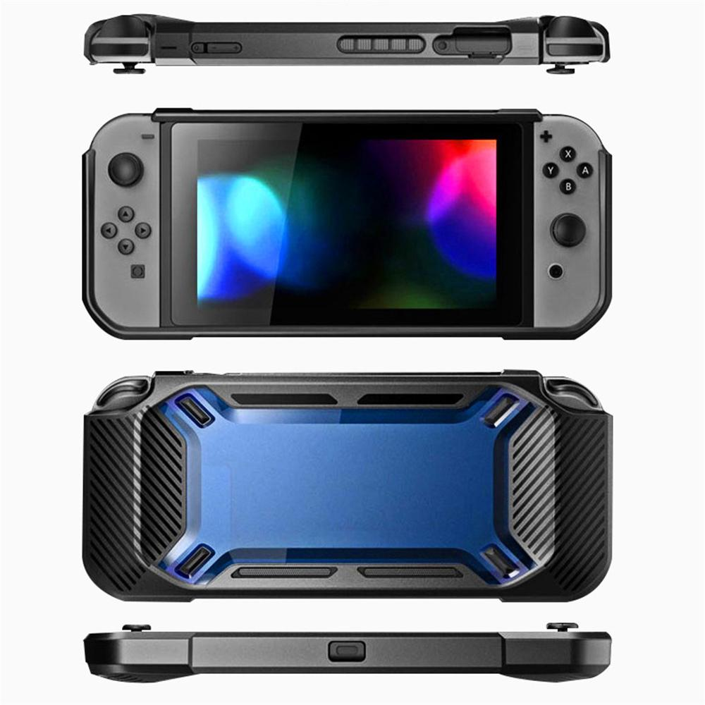 geeka-Switch Case Cover,Mumba Slimfit/Rugged Series Protective Skin Shell