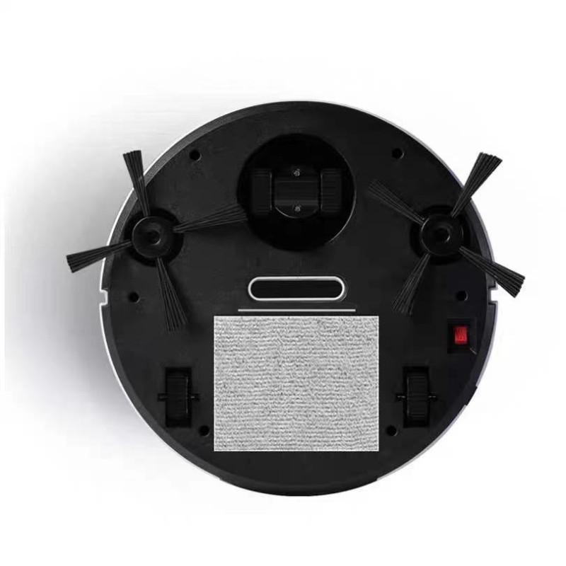 ❈❁☈AUTOBOT หุ่นยนต์ดูดฝุ่น รุ่น MINI robot vacuum cleaner  - Original