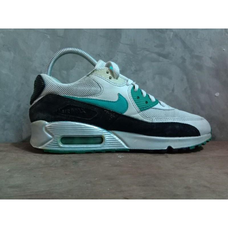 ไซส์38.5 ความยาว24.5 Nike Air Max 90 รองเท้ามือ2✌✌