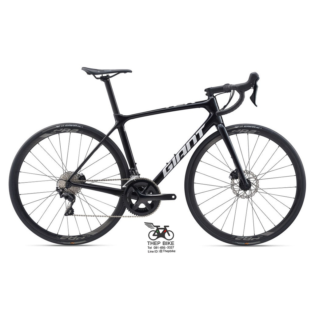 Giant TCR ADV 2 DISC COMPACT