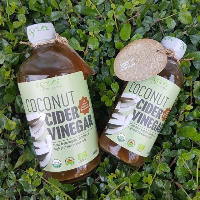 Coconut Cider Vinegar / CCV