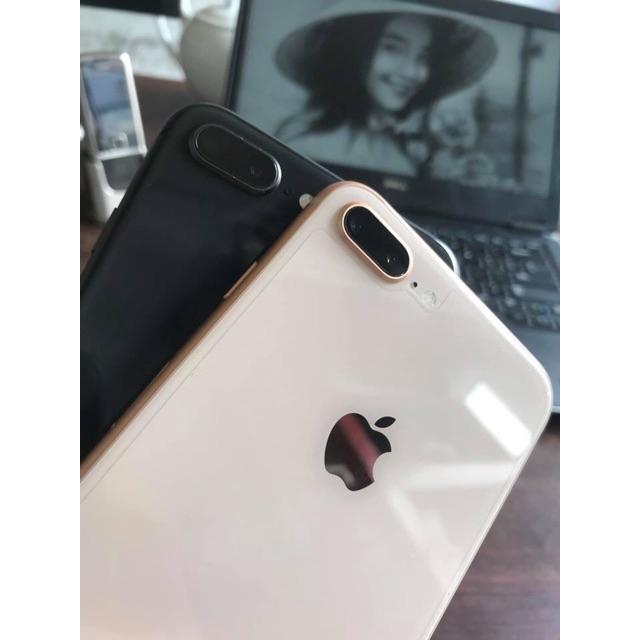 มือสอง Apple iPhone 8 plus ใหม่มาก