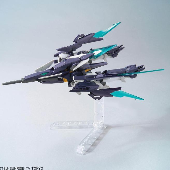 ของเล่น Hgbd / Hg Build Divers 001 Gundam Age Ii ของเล่นสําหรับเด็ก