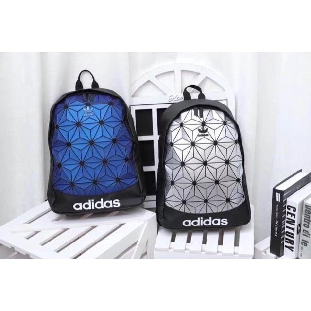 กระเป๋าสะพานหลังAdidas backpack