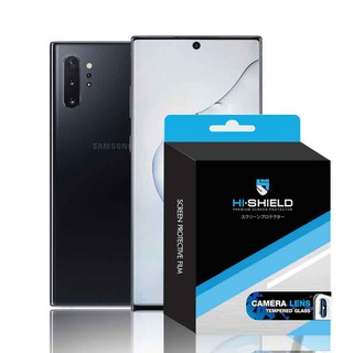 Review Hi-Shield Lens Tempered glass  Galaxy Note 10 Plus/Note 10 S10 Plus/S10