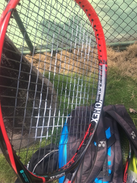"TOURNA LEAD TAPE- Roll( 1/4"" x 72"") เทปตะกั๋วถ่วงน้ำหนักแบบม้วน เทนนิส"