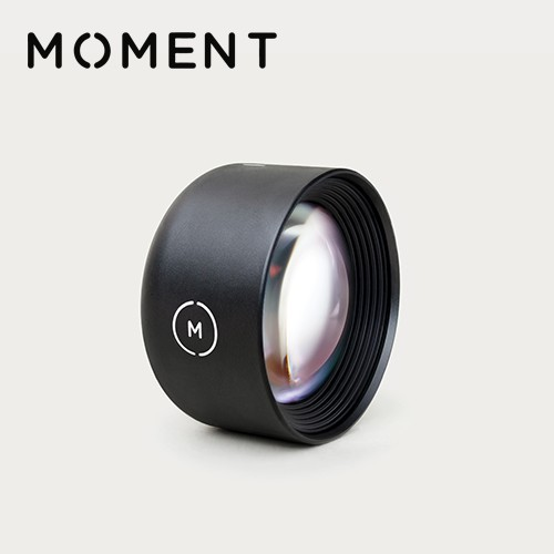 Moment 58mm Telephoto Lens M-series (Imported)