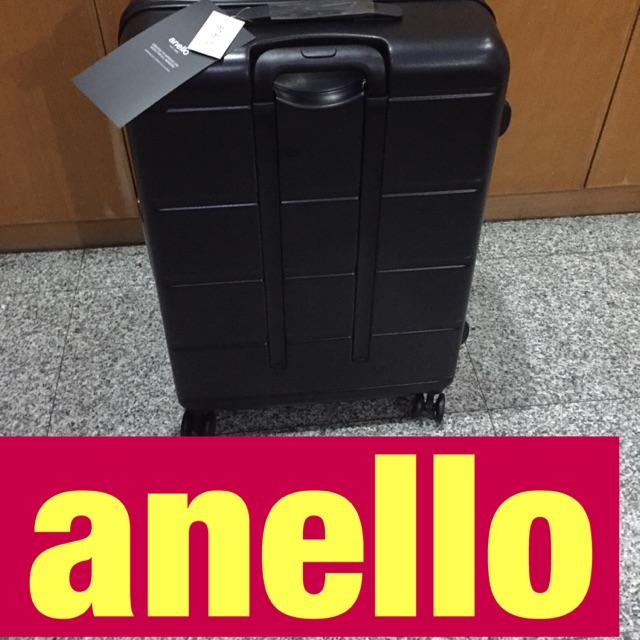 anello กระเป๋าเดินทาง