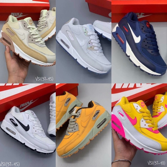 Original Nike Air Max90 size37-45