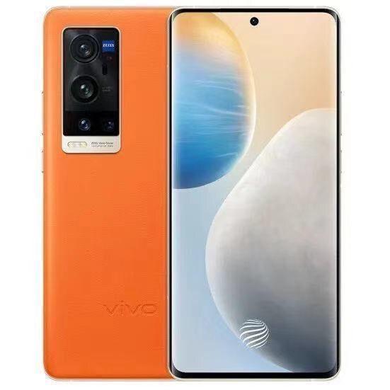 ▼[ของแท้] vivo X60 Pro+กล้องเกมสมาร์ทโฟน 5G สมาร์ทโฟนต้องเปิดใช้งาน
