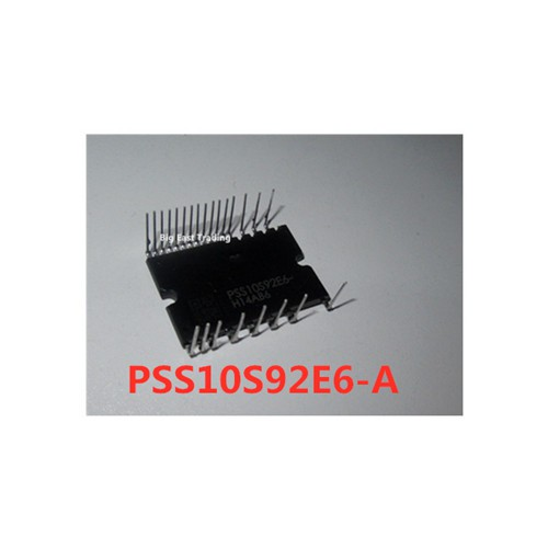 1pcs PSS10S92E6-A PSS10S92F6-A PSS1OS92E6-A IPM Module,guaranteed quality Rtw8
