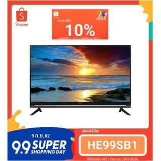 """Sharp FHD LED TV 40"""" รุ่น LC-40SA5200X"""