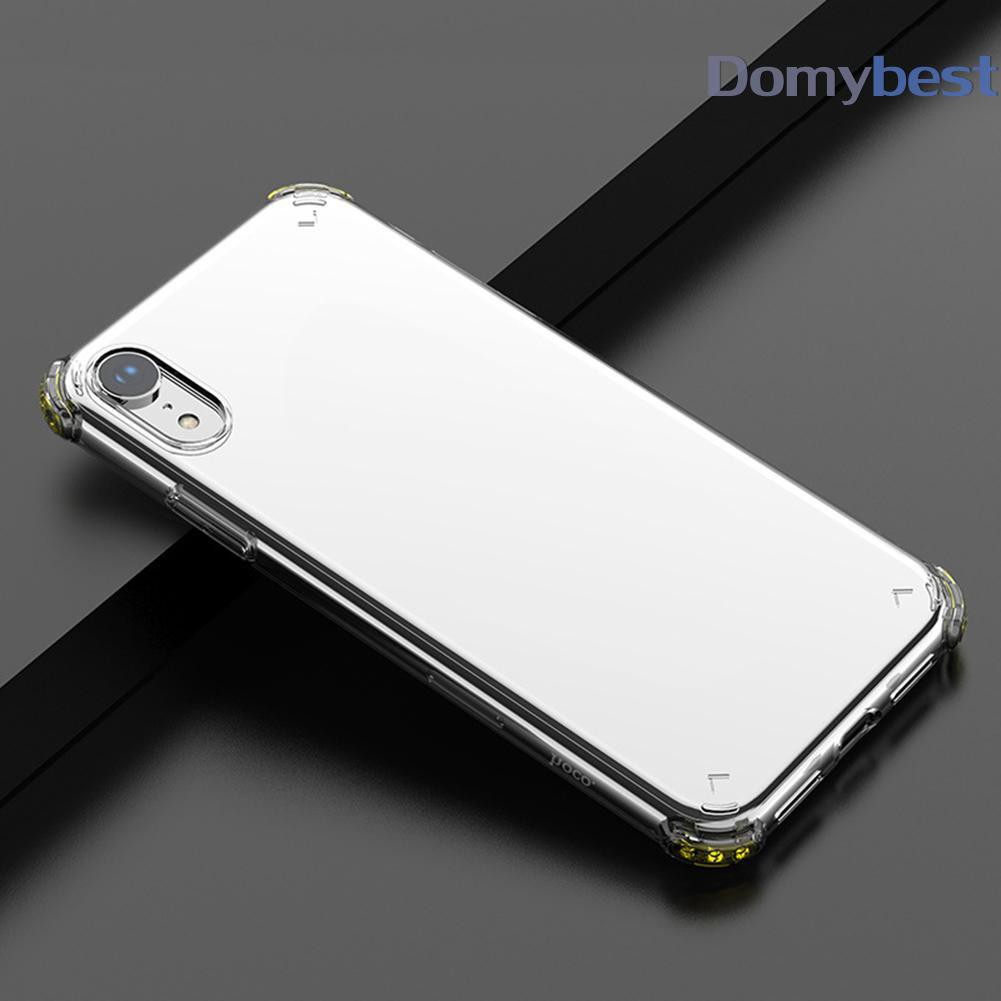 Huawei Honor 8 Mirror Push Pull Back Shell Cover + Electroplating Bumper Frame Protective Combination Case