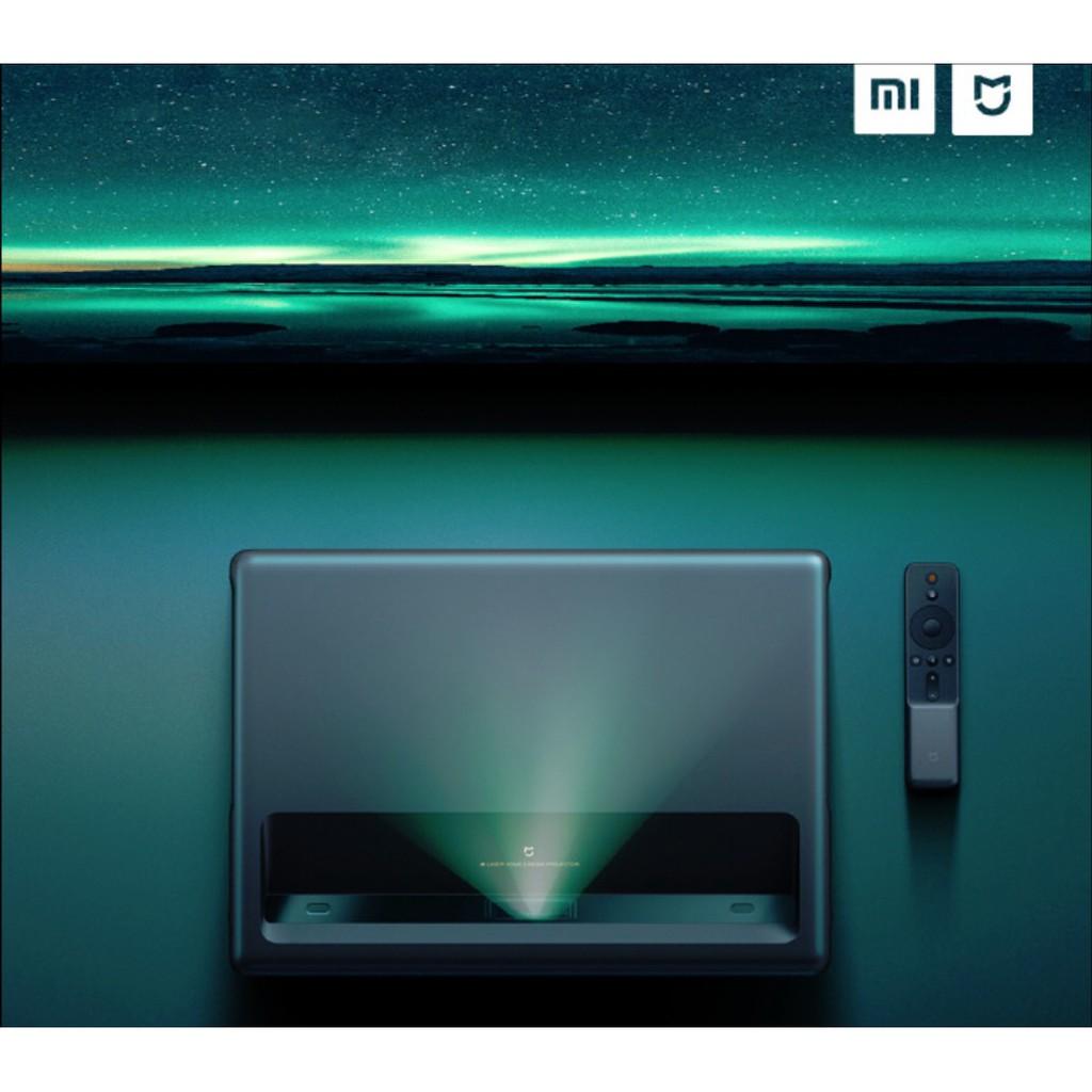 Xiaomi Mijia Laser Projector TV 4K Ultra Short Throw