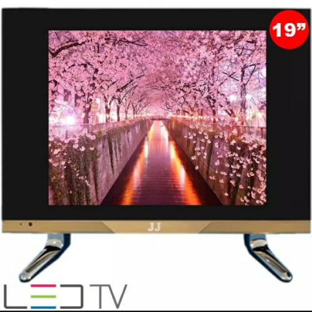 TV LED FULL HD JJ 19นิ้ว