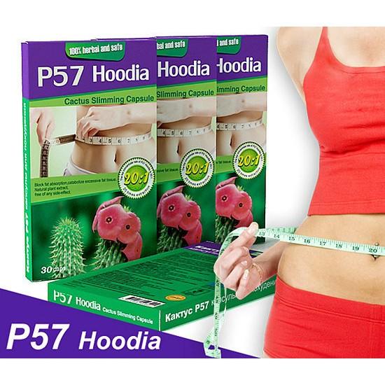 p57 hoodia slimming gel moale