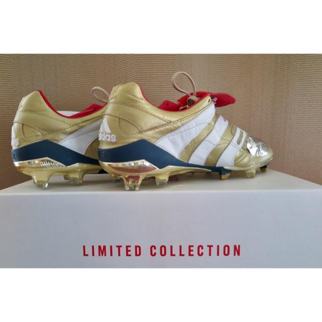 Adidas Predator Accelerator Zidane แท้100%