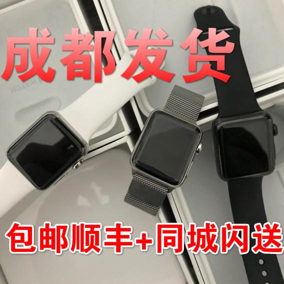 มือสองApple Watch5นาฬิกา Apple5SS5รังผึ้งกันน้ำ4Gสร้อยข้อมือสมาร์ทโทร3S S6/S4