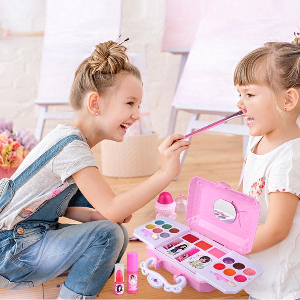 Roblox Metal Detecting Simulator จำลองการหนวยหาเหลก เกบ Ready Stock Children S Makeup Cosmetics Toy Handbag Storage Lipstick Nail Polish Pretend Toys Yashark Shopee Thailand