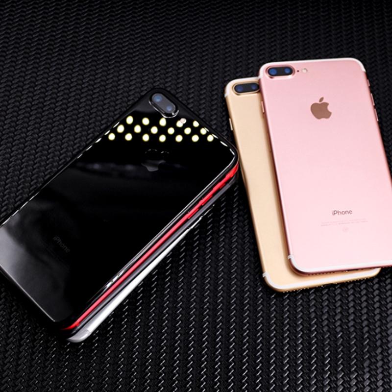 มือถือมือสองApple IPhone 7plus 32GB / 128GB -99% ของแท้มือสองสภาพใหม่ iphone 8 plus