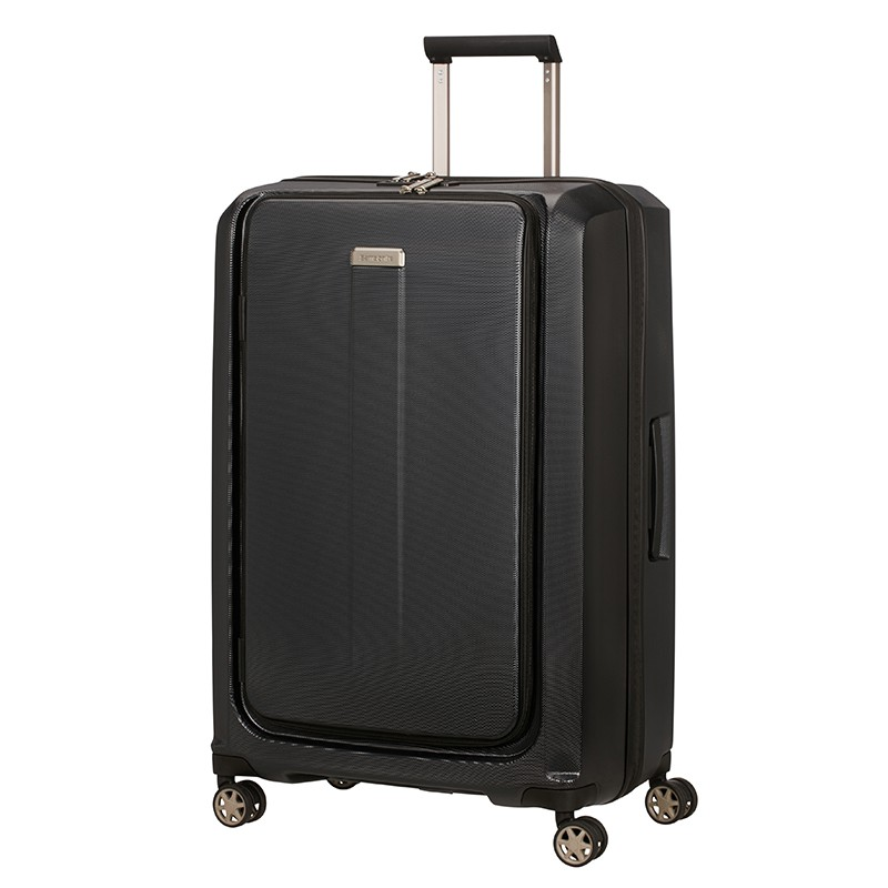 SAMSONITE กระเป๋าเดินทางล้อลาก รุ่น PRODIGY ขนาด 28 นิ้ว HARDSIDE SPINNER 75/28 TSA LOCK