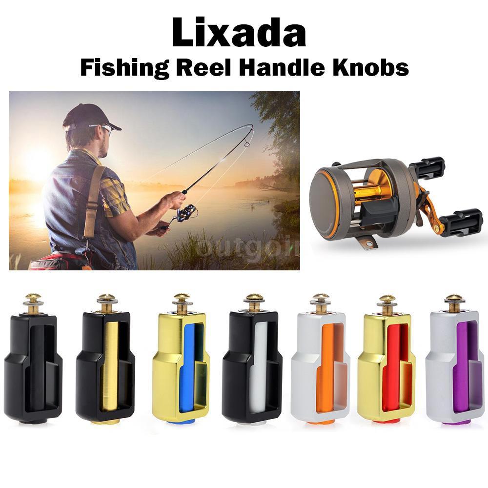 Fishing Reel Rocker Fishing Reel Handle Replacement For Fishing Reel Tackle Reel Parts Repair